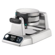 Waring Double Waffle Cone Maker Wwcm200k