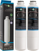 2 X Filterlogic Ffl-181s Water Filter Compatible With for Samsung Da29-00020b - - -