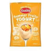 Easiyo Homemade Yoghurt Base, 225g - Summer Fruits