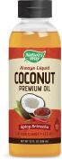 Nature's Way Premium Coconut Oil, Spicy Sriracha, 10 Ounce
