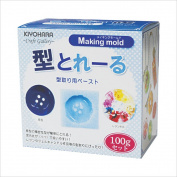 KIYOHARA/ Kiyohara resin craft type (paste for the moulage) JR-09