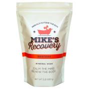 Mike's Recovery RESTORE 0.9kg POUCH Mineral Soak- Bath Salt Muscle Restore