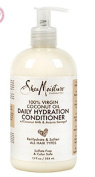 SheaMoisture 100% Virgin Coconut Oil Daily Hydration Conditioner 380ml