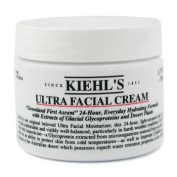 Ultra facial cream 120ml