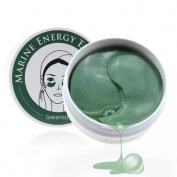 Shangpree Marine Energy Eye Mask 1.4gⅹ60ea