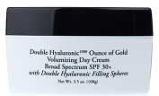 Signature Club A Rapid Transport C Double Hyaluronic 29570ml of Gold Volumizing Day Cream Broad Spectrum SPF 30+ Jumbo Size 100ml