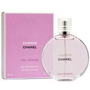 Chánél Chance Eau Tendre Eau De Toilette 3.4oz / 100ml Sealed Box