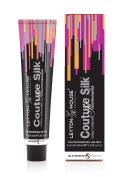 Leyton House Professional INFINITE SILK Colour Enhancer Illuminates 60ml - ILL .1 Ash