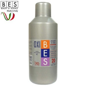 BES OXIBES CREAM 6% 20 VOLUME 1000 ML