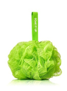 Bath and Body Works Green Shower Sponge.