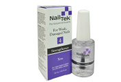 New NailTek Xtra 4 For difficult, resistant nails highly effective treatment designed for nails resistant to conventional therapies | 15mL / 0.5 fl. oz