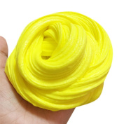 Novelty Toys! AMA(TM) Creative Fluffy Floam Slime Scented Stress Relief No Borax Sludge Toy for Kids Adults