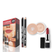 Bella Pierre Cosmetics Lip Contour and Highlighting Kit