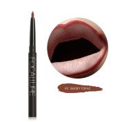 Lip Liner Pencil Pen Cosmetic Makeup Waterproof Long Lasting for Womens