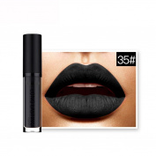 kaiCran Waterproof Matte Liquid Long Lasting Lipstick