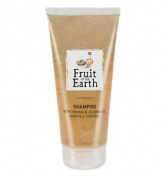 ModiCare Fruit of Earth Shampoo with Henna & Jojoba oil (Hair fall control) 200ml
