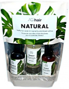 AG Hair NATURAL Healthy Hair Starter Kit - 5pcs