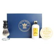Geo Trumper Sandalwood Shaving Gift Set