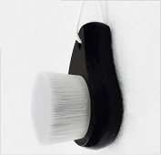 Tezam Facial cleaning Brush, Face Cleanser Brush for Skin Care Deeper Clean, Suitable for Women or Men