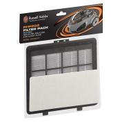 Russell Hobbs Filter Pack for RHF206PRED Vacuum RHF202-FP