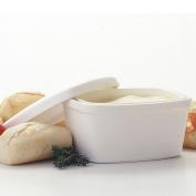 Maxwell & Williams White Basics Margarine Tub