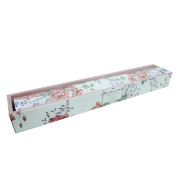 Boston Living Peony Collection Drawer Liner Set Peony Rose