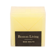 Boston Living Wax Melts Relaxing Jasmine Set of 4