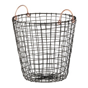 Rimini Storage Basket Round Medium