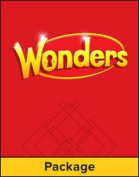 Reading Wonders, Grade 1 Decodable Readers 1 of 6 Books
