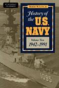 History of the U.S. Navy
