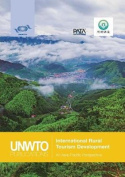 International Rural Tourism Development - An Asia-Pacific Perspective