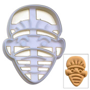 Surgeon cookie cutter, 1 pc, Ideal for medical themed party