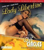 Lady Libertine / Love Circles [Blue-ray] [Region 4]