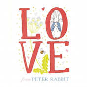Love From Peter Rabbit