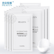 Nacome New 1pcs Deep Silk Mask Replenishment Water Pore Cleaner Cleansing Membrane Mask