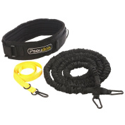 Recoil 360 Dynamic Resistance and Assistance Trainer Power Sprint Trainer