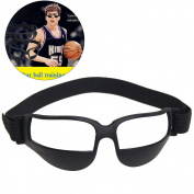 Basketball Goggles,Pengxiaomei Sports Goggles Basketball Dribble Goggles Unique Sports Dribble Specs Basketball Training Aid