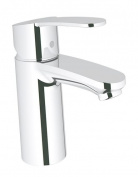 Grohe Eurostyle Cosmopolitan Basin Tap (Smooth Body, Standard Spout and EcoJoy), 3246820E