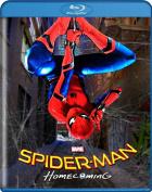 Spider-Man [Region B] [Blu-ray]