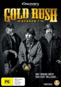 Gold Rush: Season 7 [Region 4]