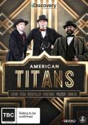American Titans [Region 4]