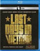 Last Days in Vietnam [Region B] [Blu-ray]
