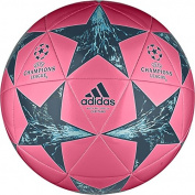 adidas Performance Champion's League Finale Capitano Soccer Ball