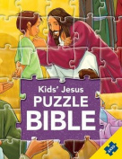 Kids' Jesus Puzzle Bible