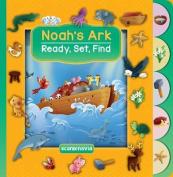 Ready, Set, Find! Noah's Ark