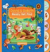 Ready, Set, Find! David & Goliath
