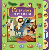 Ready, Set, Find! Easter Story