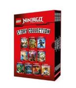 LEGO Ninjago Story Collection