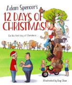 Adam Spencer's 12 Days of Christmas!