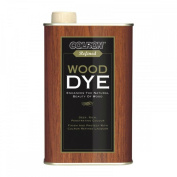 Colron Refined Wood Dye Indian Rosewood 250ml / 500ml